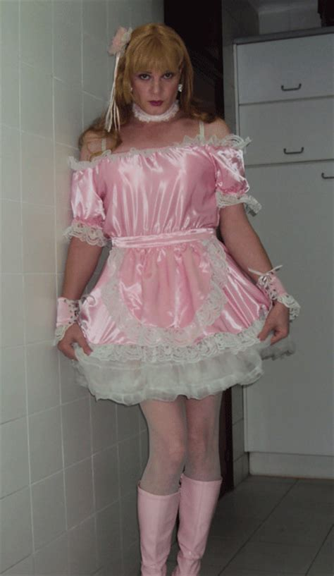 sissy maid flickr pink sissy maid felicia colette flickr