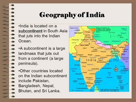 5 themes of geography india geography of india india is located on a subcontinent in