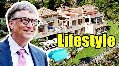 bill gates biography net worth bill gates net worth age height weight wife cars nickname