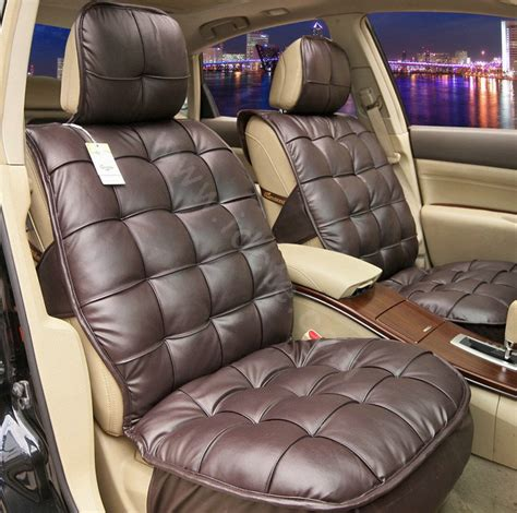 car seat leather upholstery price buy wholesale universal real sheepskin car seat cover