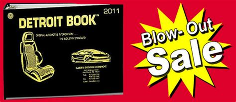 automotive upholstery books buy back issue detroit and deleo books