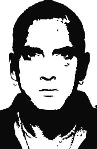 Eminem Recovery Logo Vector (.EPS) Free Download