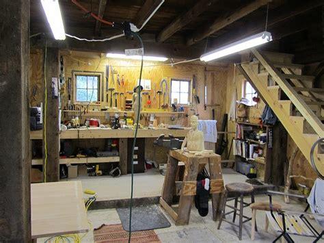 Basement Workshop Workshops I Admire Pinterest Basement Workshop