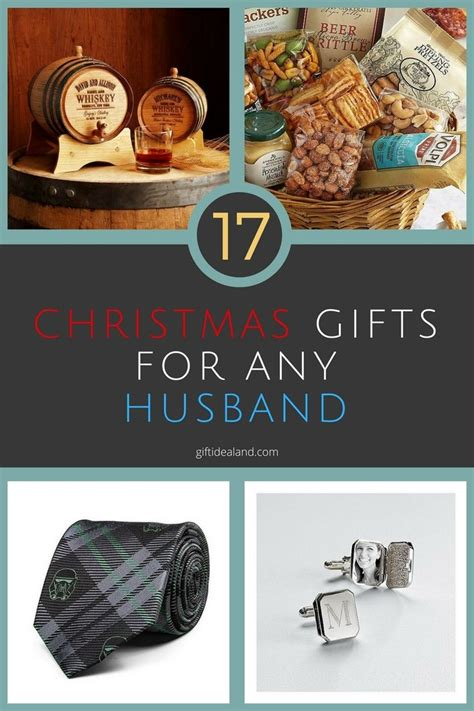 17 best ideas about christmas gifts for husband on