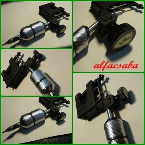 stealth rotary tattoo machine stealth rotary spinning like a my