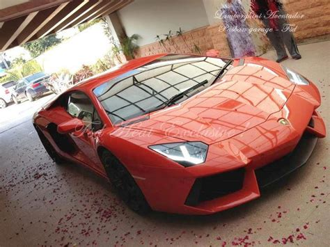 how many lamborghini aventadors been made pakistan s lamborghini aventador lp700 4