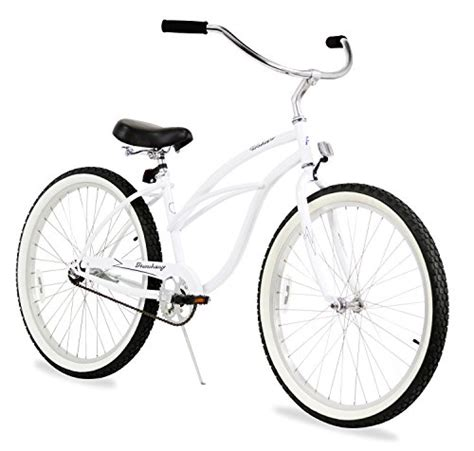 most comfortable cruiser bike my top favorite gorgeous looking white cruiser bikes