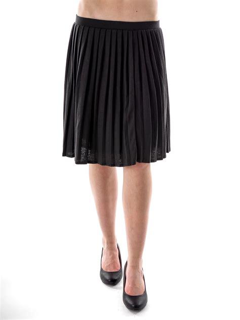 2 Die 4 Marc By Marc Blazing Skirt by Marc O Polo Faltenrock Skirt Rock Grau Falten Gummizug Ebay
