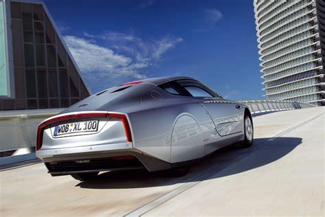 1 Liter Vw Auto by Volkswagen Xl1 1 Liter Auto Wird In Kleinserie Gebaut