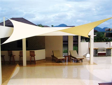 shade sail backyard shade sails custom tension structures fabric sails cloth shade covers valley