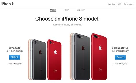 apple iphone 8 and iphone 8 plus product edition now available in malaysia lowyat net