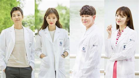 film drama korea doctors quot doctors quot releases character stills of main cast soompi