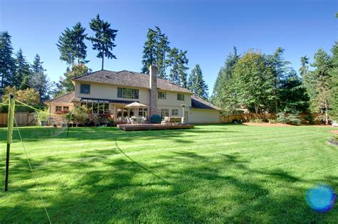 Search Wa Redmond Wa Home For Sale In Grousemont Estates Near Microsoft