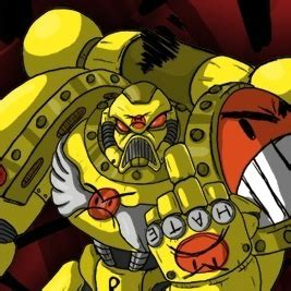 Angry Marines Meme - custom space marine chapters know your meme