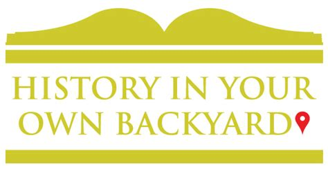 in your own backyard st monica st george parish history in your own backyard