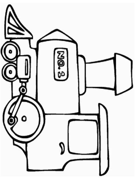 Transportation Coloring Page Coloring Home Transportation Colouring Pages