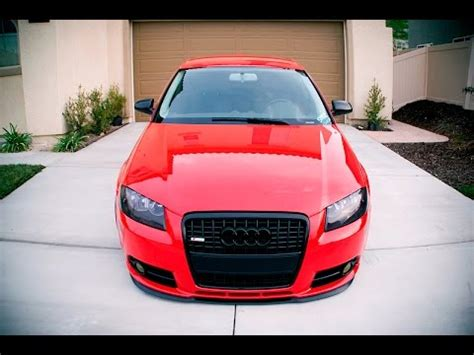 Audi S3 8l Tuning Shop by Audi A3 8l Tuning Wow