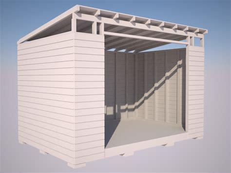 shed cladding