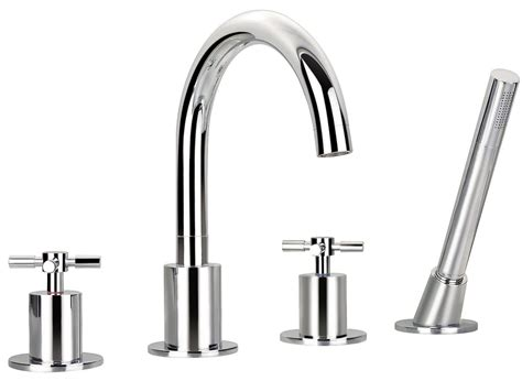 bath mixer tap shower hose flova xl 4 bath shower mixer tap with handset and hose xl4hbsm