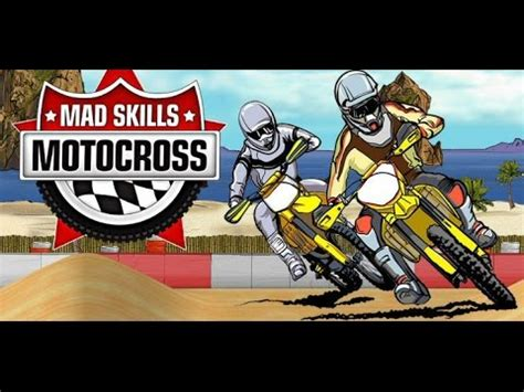 mad skills motocross 2 cheat mad skills motocross 2 game walkthrough vs gameplay