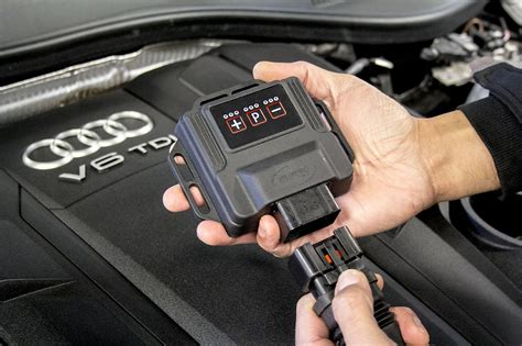 Audi A8 Chiptuning by Chiptuning Audi