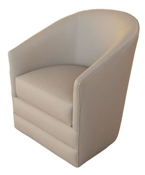 Gl 25bl Swivel Barrel Chair With Storage Glastop Inc Rv Swivel Chairs