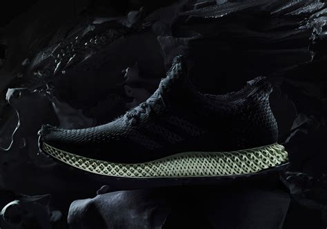 Sepatu Adidas Futurecraft 4d adidas futurecraft 4d release date sneakernews
