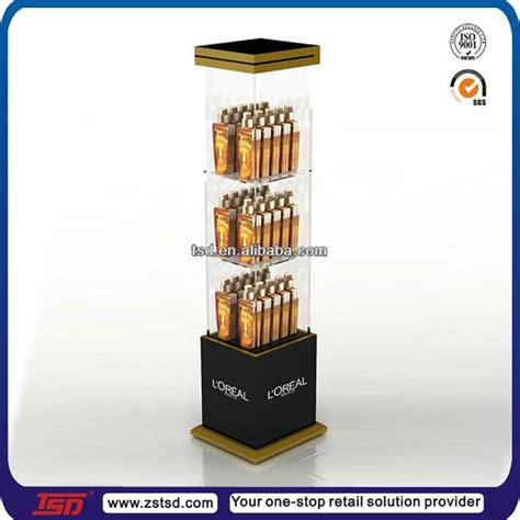 Perfume Rack Stand by Tsd A430 Custom Clear Acrylic Perfume Display Shelves