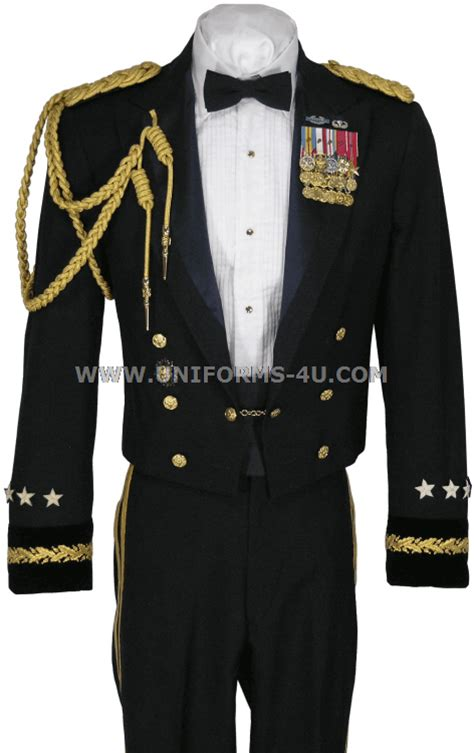 placement of medals on army dress mess uniform us army officer blue mess dress uniform