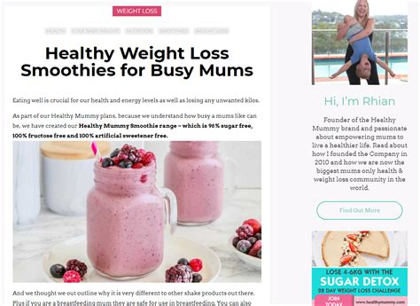 best weight loss shakes 5 of the best weight loss shake options in australia