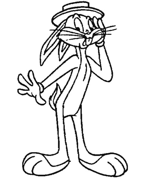 Tasmanian Devil Cartoon Characters Az Coloring Pages Tasmanian Looney Tunes Coloring Page