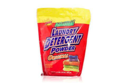 Soap Powder Awesome Laundry Detergent Powder Original La S Totally