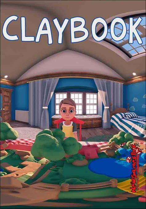 full free pc game net claybook free download full version pc game setup