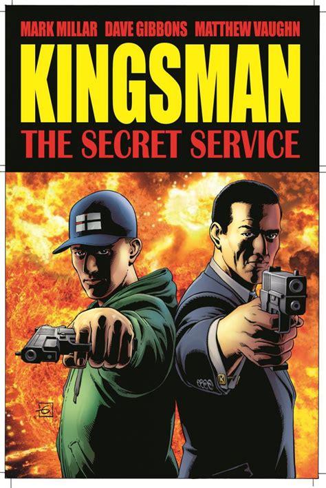 breaking matt loving bad volume 3 books kingsman comic review a better than the book b