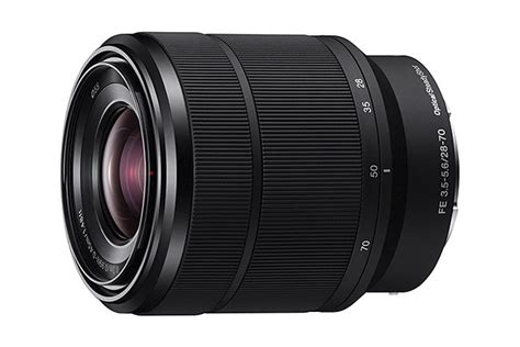 sony a7 best lens best and worst sony fe lenses for a7 cameras