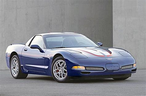 collectible corvettes  corvette  commemorative