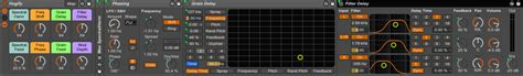 Ableton Racks by Ableton Live 9 Review Bedroom Producers