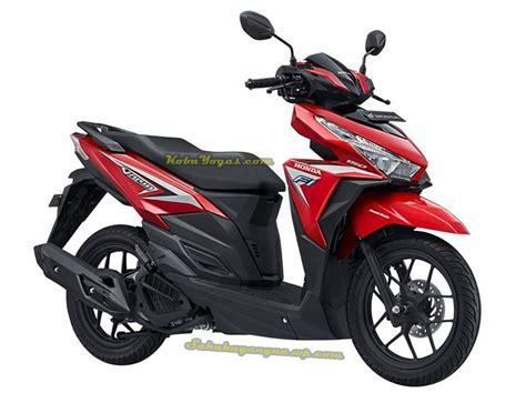Honda Vario Techno 150 honda new vario techno 150 harga mulai 19 9 juta sosok