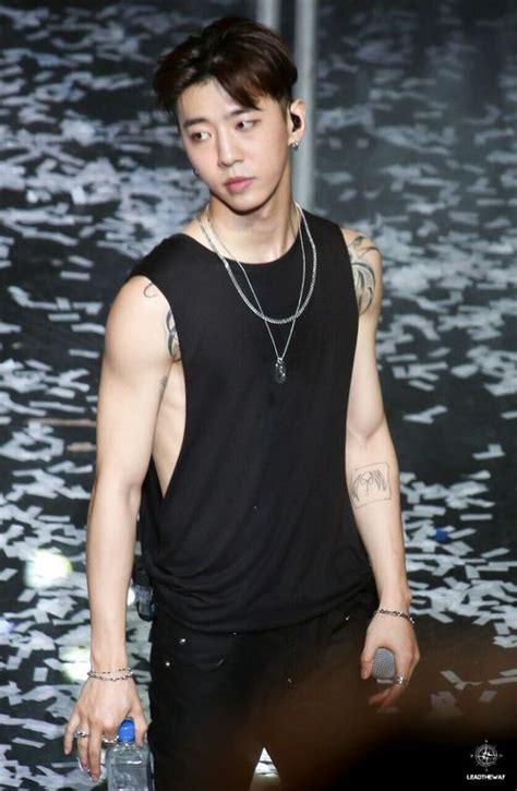 yongguk tattoo chest idols with tattoos appreciation thread page 2 allkpop