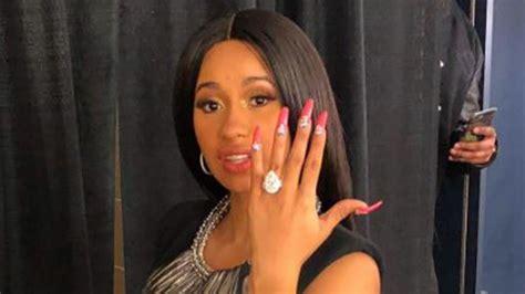 Set Cardi Princess wedding ring cardi b wedding ring engagement rings uk