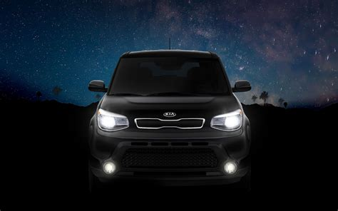 2016 Kia Soul In Sc Sets The Mood Trends With Lights