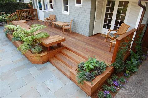 deck benches with planters best 10 planter bench ideas on pinterest garden bench