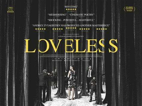 film love less loveless uk poster heyuguys