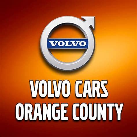 volvo cars orange county yelp