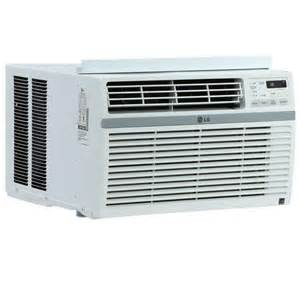 home depot ac units window lg electronics 8 000 btu window air conditioner with
