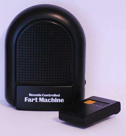 remote controlled fart machine gadget   the travel tart blog