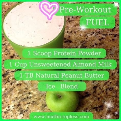 healthy fats pre or post workout simple delicious pre workout protein shake