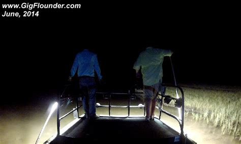 Flounder Boat Flood Lights 50w Led Lights For