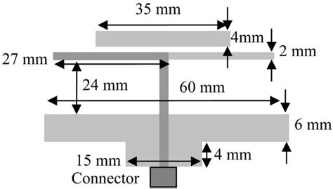 Lse Mba Fee Structure by Broadband Quasi Yagi Antenna For Wifi And Wimax Applications