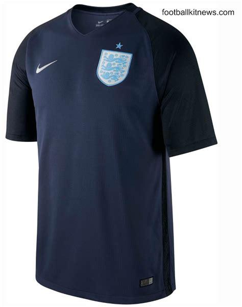 Jersey Inggris Away Konfederasi 2017 new away kit 2017 2018 nike navy blue